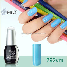 uv gel nail products