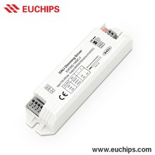 Shanghai Euchips Hot Selling Indoor and Outdoor Flexible LED Strip 20W DALI Dimmable LED Driver