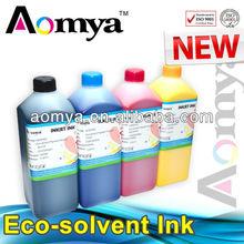 Aomya specialized ink eco-solvent inkjet ink for epson 9600