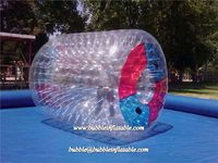 aqua ball, bubble water balls, inflatable water rolling ball sales