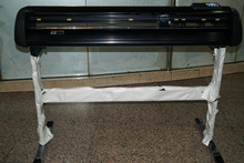cutter plotter for stickers working size is 1200mm