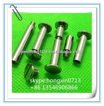 Excellent male and female screws Chicago Screw in Asia