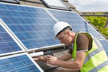 photovoltaic CE RoHS 200kw solar power generator set
