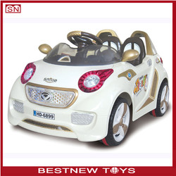 Kids ride on cars control remote ride on car with rubber tires car for kids ride on 12 volt
