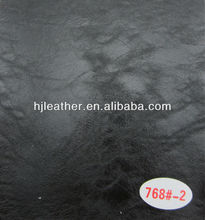 2013 New Semi Pu artificial Leather for furniture