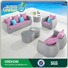 cheers pink sofa furniture waterproof cushion sofa