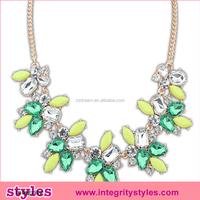 Wholesale Fashion Trendy Stylish Popular Necklaces Jewelry 2015