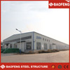customized high-qualified safe&durable prefab factory building making construction
