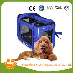 China Supplier Multicolor Dog Travel Crate
