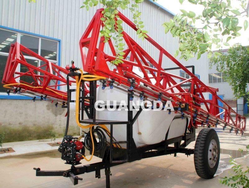 Tractor Pto Sprayer : Tractor mounted pto driven boom sprayer buy