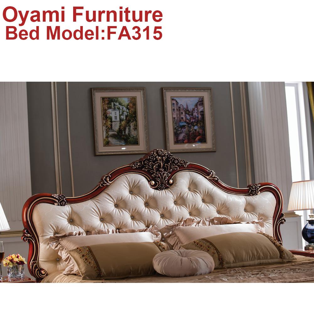 Moderne chine foshan malaisie mdf meubles de chambre à coucher en ...