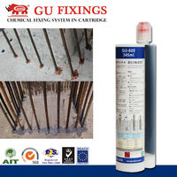 clear glue for glass epoxy TAIWAN manufacturers anchor adhesive
