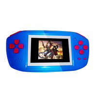 16 bit handheld games console 2.4 inch soyo CY288