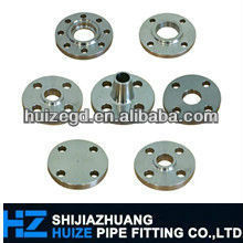 ASTM A182 F53 WN Flanges