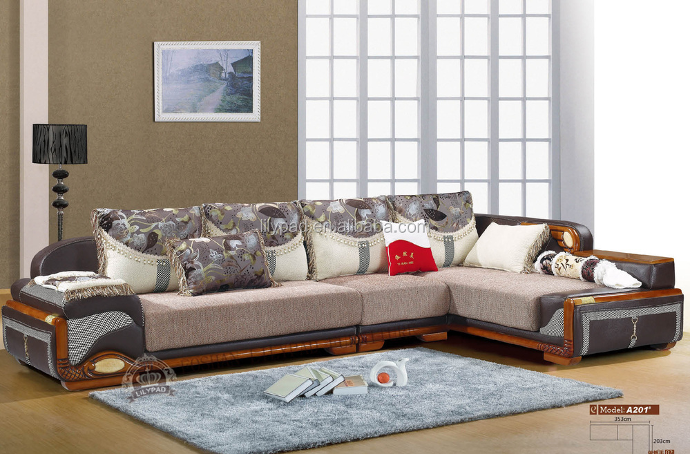 Best 10 Wooden Sofa Ideas On Pinterest Wooden Couch · Wooden Living Room  Furniture Houzz