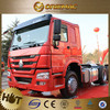 chinese 4x2 rc trailer truck ZZ4187M3511W