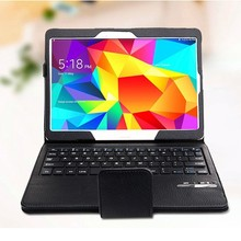 Keyboard Leather Case For 13.3inch Tablet PC,13.3inch Tablet PC Leather Keyboard Case