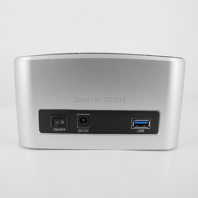 CH-329U3S usb 3.0 to dual sata docking   (7)
