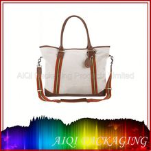 customized laminated pp non woven bag by machine& Cotton bag