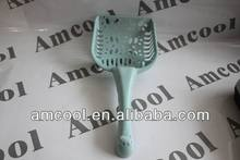 Cat Pet Scoop/ Plastic Pet Scoop/Pet Shovels