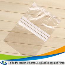 Plastic bag seal stick/self seal plastic bag/custom printed heat seal plastic bag
