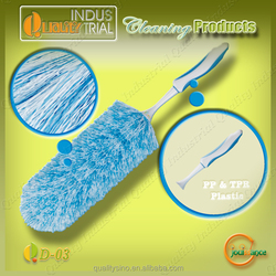 Microfiber flexible dusters ,duster with long handle