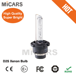 Conversion universal car hid lamp/d2s xenon bulb