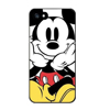 for iPhone Case Custom Cute Mickey Mouse Protective Hard Cover Printing Case For iPhone 4 4S 5 5S 5C 6 6 Plus