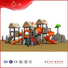 Shanghai Muytong good price used kids outdoor playground equipment