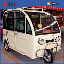 2015 hot sale adult tuk tuk bajaj in India