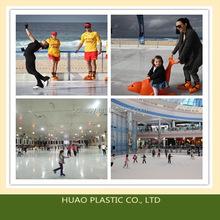 uhmwpe ice hockey/uhmw synthetic ice rink factory