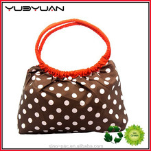 2015 high quality new design OEM ODM recyclable fast delivery wholesale Fashional pretty baby travel bag