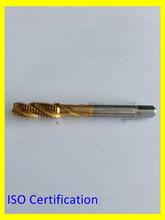 Machine taps Spiral flute thread tap M6*1.2