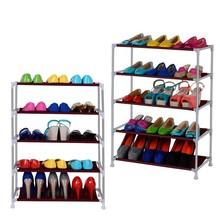 folding Shoe Rack/shoe cabinet
