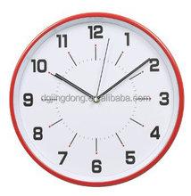 Long-term supply of a variety of transparent clocks glass 2mm clocks glass
