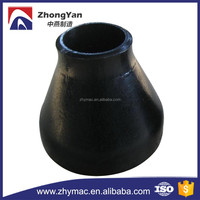 ASTM A234 wpb pipe fitting take off chart, fitting manufacturer