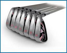 forged iron golf club heads,golf iron set