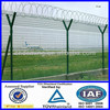 DM airport prison barbed wire fence (China Golden Supplier)