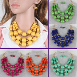 Wholesale Classic European And American Bohemia Jewelry Necklace For Women
