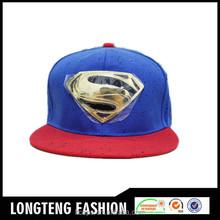Cap for wholesales hats and caps men 6 panels cap