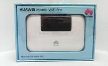150mbps Huawei mobile wifi pro E5770s-320