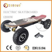 unique design 1200 watt electronic scooter