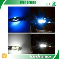 T10 194 168 5730 12SMD with Lens Can-bus Error Free 10 Led Tail Lights Led led t10 canbus, t10 canbus,led t10