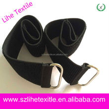 fashioan elastic band for luggage with steel buckle