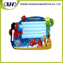 Full color Printing Kids Magnetic Drawing Board