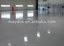 Maydos Epoxy anti slip concrete sealer paint coating with 4h hardness