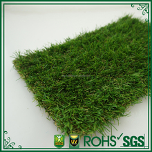 clean the artificial turf with professional sweeper