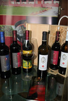 Wine, Bulgarian White and Red ,Brand name RAYNOFF