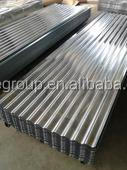 Corrugated Steel Sheets Roofing