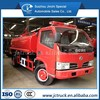 DongFeng 4X2 4T water tanker fire truck / fire fighting truck